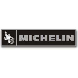 Autocollant Michelin 5 - Taille au choix