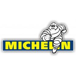 Autocollant Michelin 11 - Taille au choix