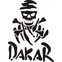 Dakar 2 - Taille et coloris au choix