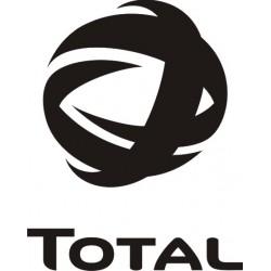 Sticker Total 2 - Taille et coloris au choix