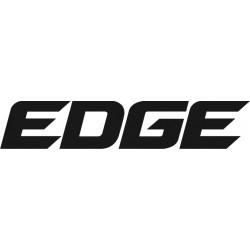 Sticker Castrol Edge - Taille et coloris au choix