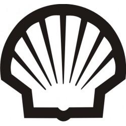 Sticker Shell 2 - Taille et coloris au choix