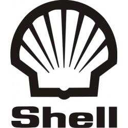 Sticker Shell 3 - Taille et coloris au choix