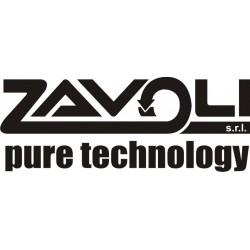 Sticker zavoli - Taille et coloris au choix