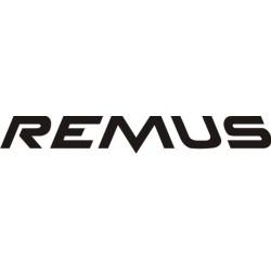 Autocollant Remus 3 - Taille et Coloris au choix