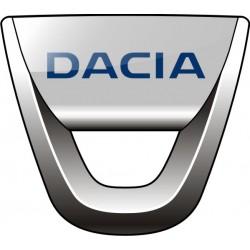 Sticker Dacia - Taille au choix