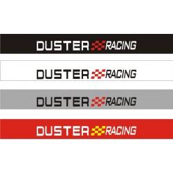 Bandeau pare soleil Dacia Duster Racing - 130 cm x 15 cm