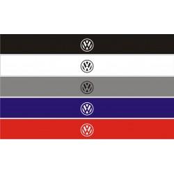 Bandeau pare soleil Volkswagen 2