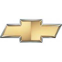 Sticker Chevrolet 7 - Taille au choix