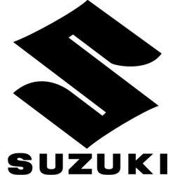 Sticker Suzuki 1 - Taille et Coloris au choix