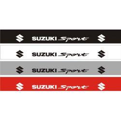 Bandeau pare soleil Suzuki Sport 6 - 130 cm x 15 cm