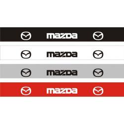 Bandeau pare soleil Mazda 3 - 130 cm x 15 cm