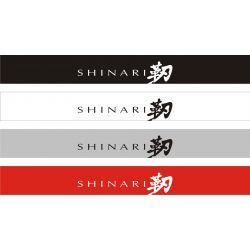 Bandeau pare soleil Mazda Shinari - 130 cm x 15 cm
