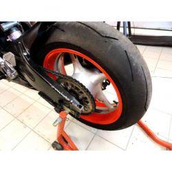Liseret jante Moto Taille XXL - Kit AV+AR