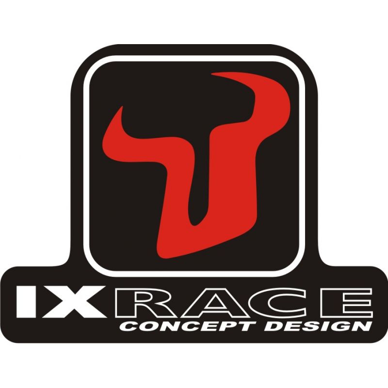 Sticker Moto GP - Sponsors - IXRACE 2