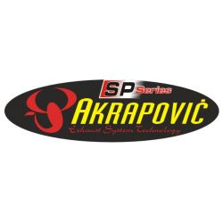 Sticker Moto GP - Sponsors - Akrapovic 6
