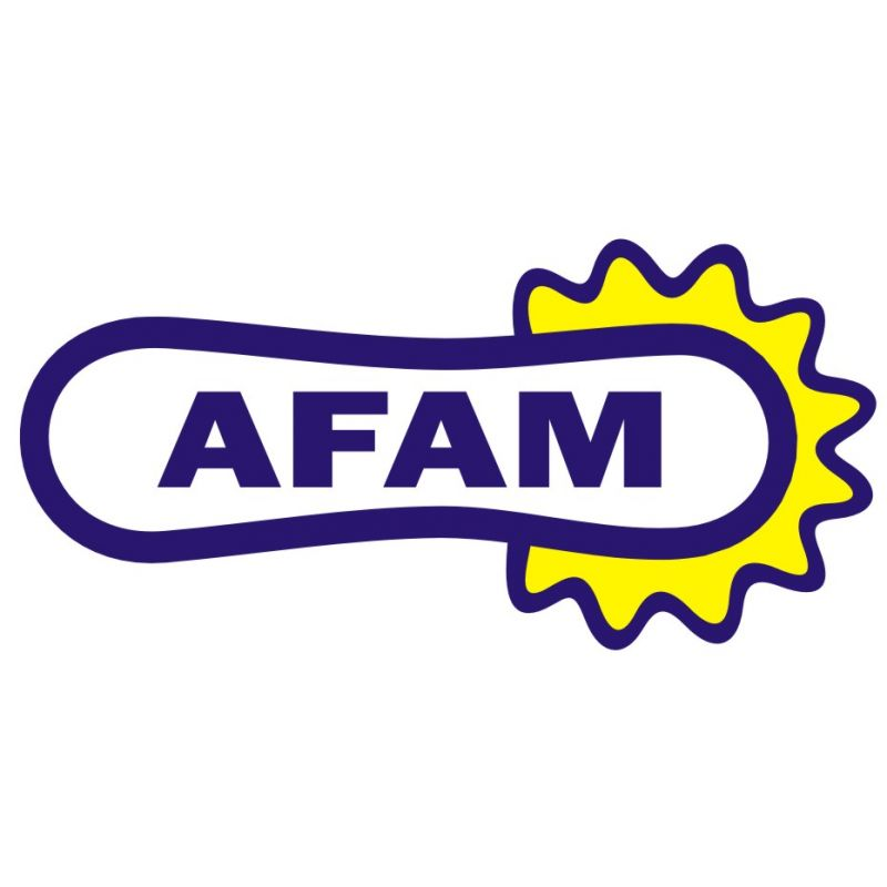 Sticker Moto GP - Sponsors - Afam