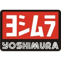 Sticker Moto GP - Sponsors - Yosh 2