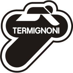Sticker Moto GP - Sponsors - Termignoni