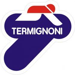 Sticker Moto GP - Sponsors - Termignoni 2