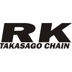 Sticker Moto GP - Sponsors - RK