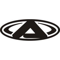 Sticker Moto GP - Sponsors - Acerbis 1
