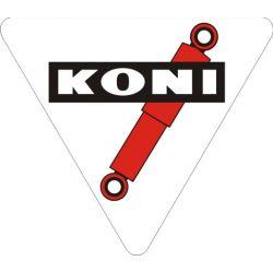 Sticker Moto GP - Sponsors - Koni 2
