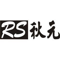 Akimoto Sticker - Moto GP - Sponsors