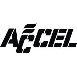 Accel Sticker - Moto GP - Sponsors