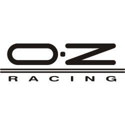 OZ Racing Sticker - Moto GP - Sponsors