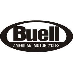 Buell 1 Sticker - Moto GP - Sponsors