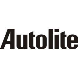 Autolite Sticker - Moto GP - Sponsors