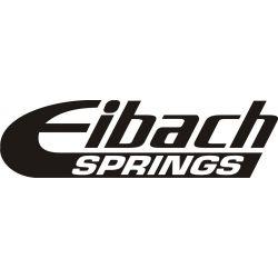 eibach Sticker - Moto GP - Sponsors