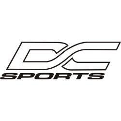 DC Sports Sticker - Moto GP - Sponsors