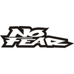 Fear 2 Sticker - Moto GP - Sponsors