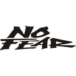 Fear 4 Sticker - Moto GP - Sponsors