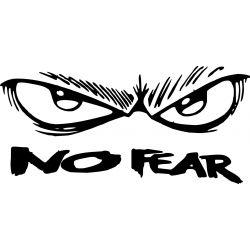 Fear 7 Sticker - Moto GP - Sponsors