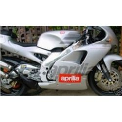 Aprilia Kit déco 1 - Autocollants Moto Aprilia