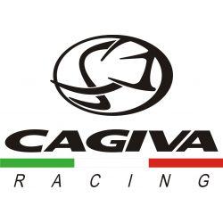 Sticker Cagiva Racing Redesigned 43