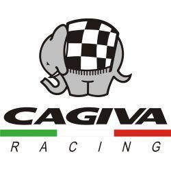 Sticker Cagiva Racing Redesigned 46
