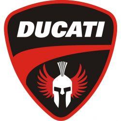 Ducati Sticker - Autocollant 180
