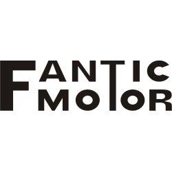 Fantic Motor Sticker - Autocollant 2