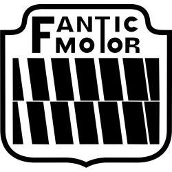 Fantic Motor Sticker - Autocollant 5
