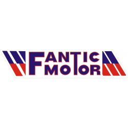 Fantic Motor Sticker - Autocollant 6