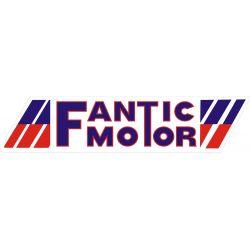 Fantic Motor Sticker - Autocollant 7