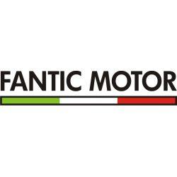 Fantic Motor Stickers - Autocollant 9