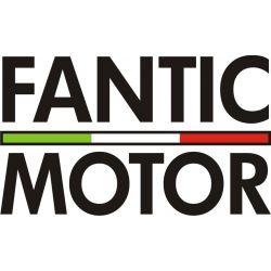 Fantic Motor Stickers - Autocollant 10