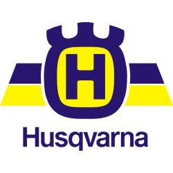 Husqvarna Sticker - Autocollant Husqvarna 1