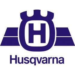 Husqvarna Sticker - Autocollant Husqvarna 2