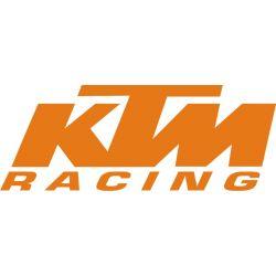 KTM Sticker - Autocollant KTM Racing 11